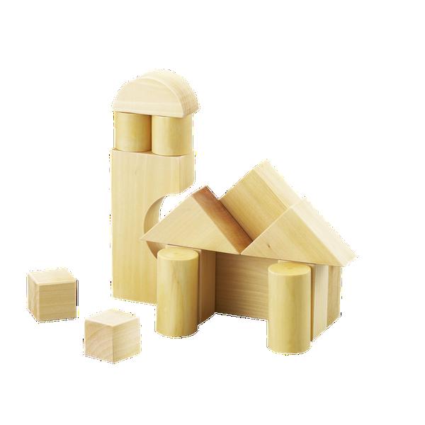 LA118 Block Builder