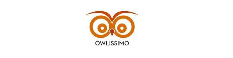 Owlissimo header image