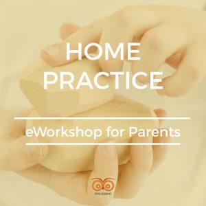 Home Practice eWorkshop
