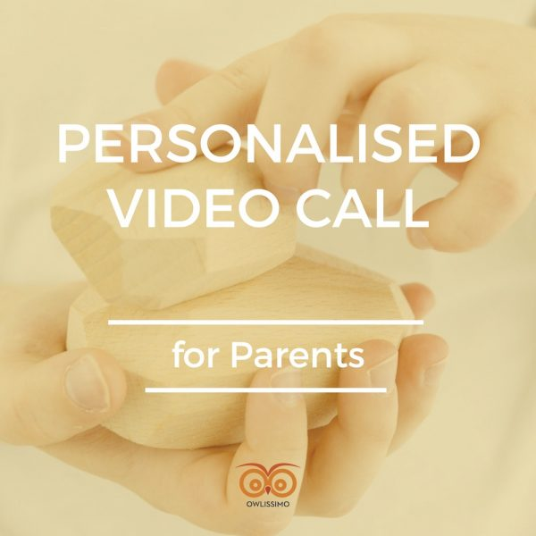 Personalised Video Call
