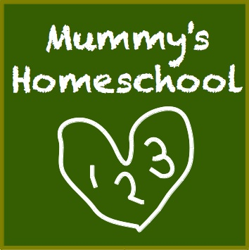 Mummy's Homeschool logo