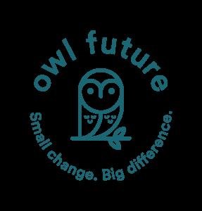 Owl Future - logo