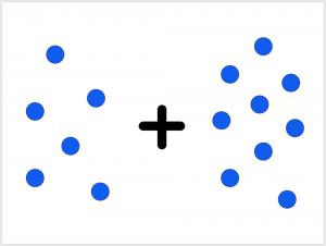 printable flashcards math addition dots