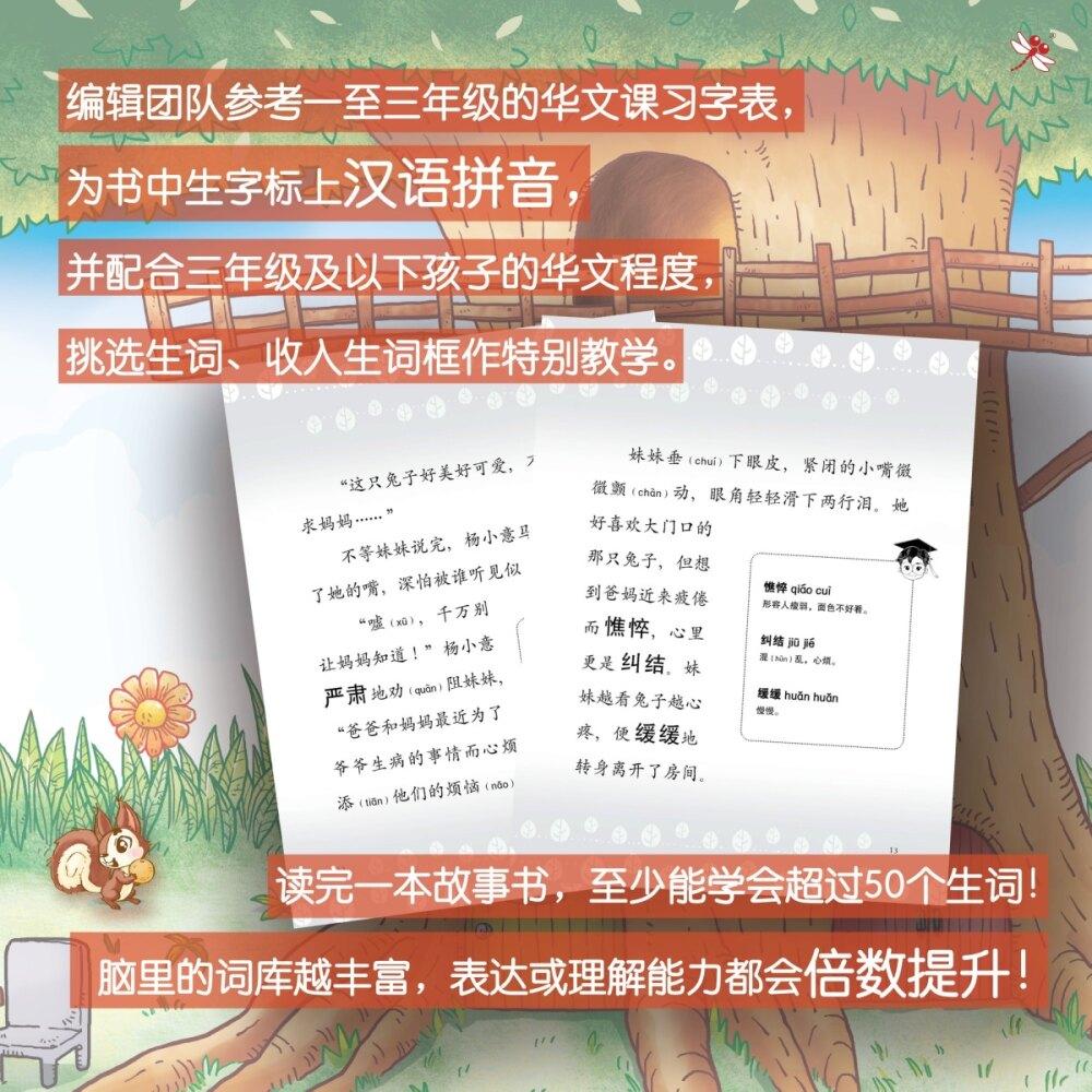 Odonata Chinese book xiao bo shi intro-2