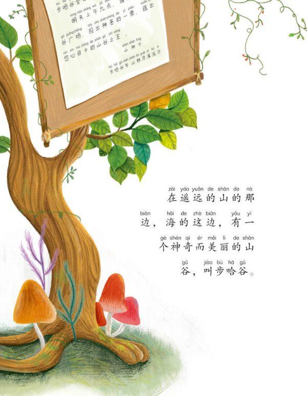 Odonata Chinese book xiao tu wang 1-1
